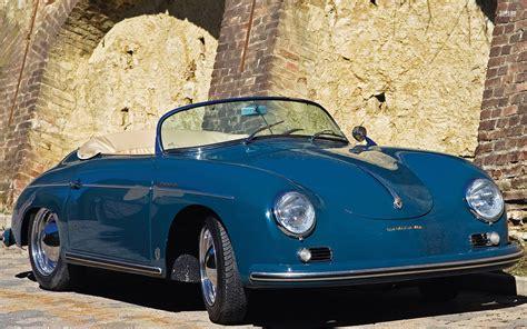 porsche 356 wallpaper 1957 porsche 356 speedster image 116