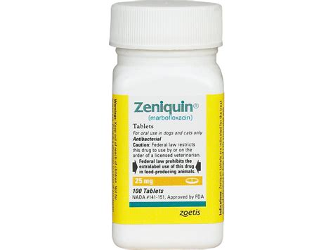 zeniquin for dogs zeniquin for dogs cats zoetis animal health safe pharmacy antibiotics rx pet