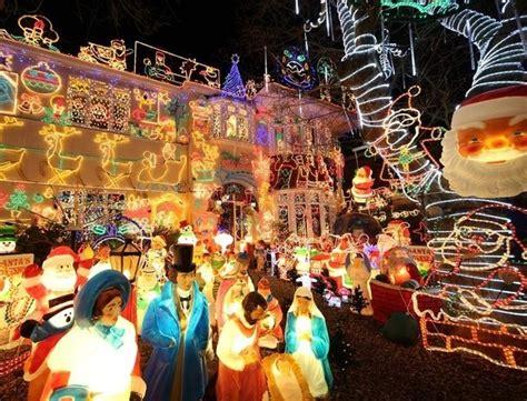 Hiasan Pohon Natal Quilt 4 ini dia 5 dekorasi natal paling heboh di dunia