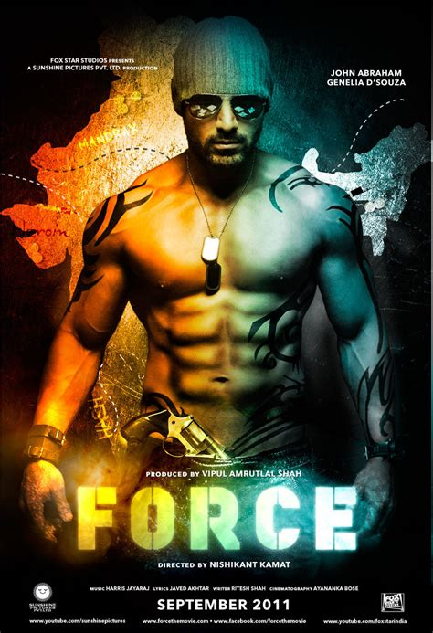 film india force hindi movie posters latest bollywood movie posters