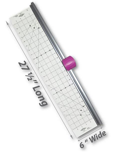 Cutter Ruler Cutter fabric quilt ruler cutter by havel s