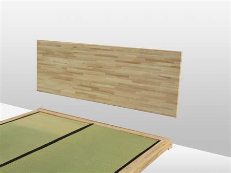 testata letto legno stunning testate letto in legno images bakeroffroad us