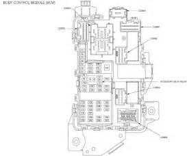 on a 99 f350 fuse box diagram sysmaps
