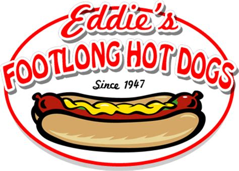footlong dogs eddie s footlong dogs family owned since 1947 home clipart best clipart best