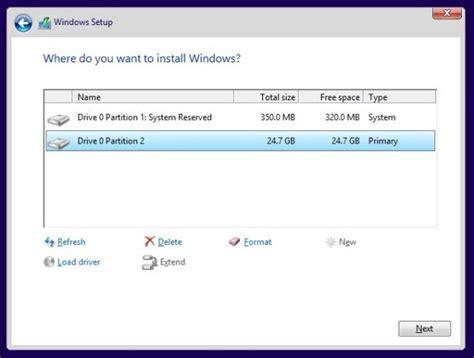 install windows 10 to ssd install windows 7 on 8gb ssd laptop brandserogon