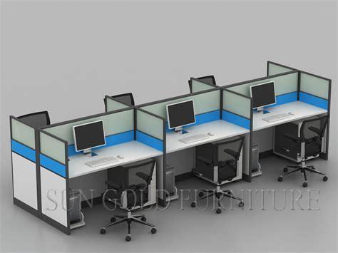 Modern Office Layout Computer Workstation Divider Sz Office Desk Workstation