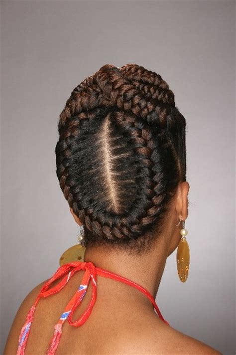 braid styles for the corporate office goddess braid hairstyles