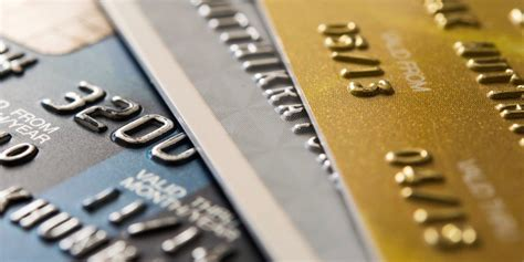 Credit Cards For New Businesses With No Credit History