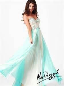 prom wear fancy dress collection by mac duggal