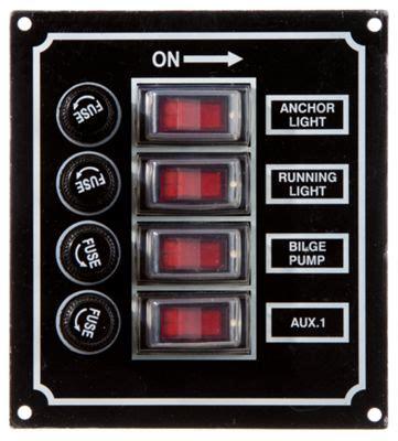 boat switch panel bass pro bass pro shops rocker switch panels bass pro shops