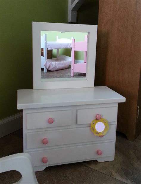 18 Doll Dresser by American 18 Doll Clothes Dresser Bed By Alaratessalexbres Ally S American Dolls