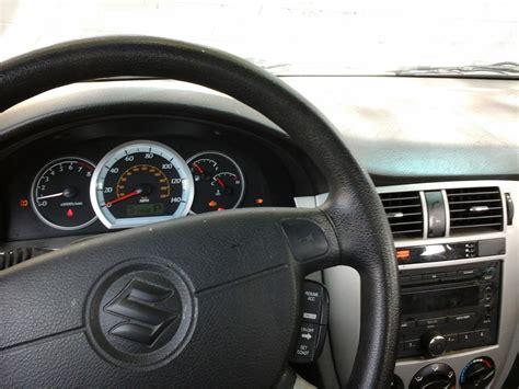 2008 Suzuki Forenza Interior by 2008 Suzuki Forenza Interior Pictures Cargurus