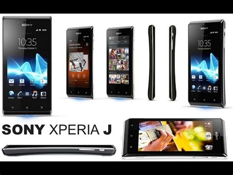 reset software sony xperia sony xperia j st26i hard reset by update software how to