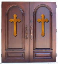 church doors haunt and decor churches