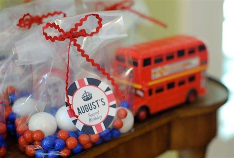 london party themes ideas quot london calling quot a british themed birthday bash via kara