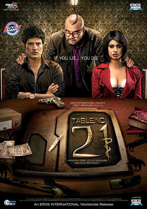 film online xxi table no 21 hindi movie ulexav mp3