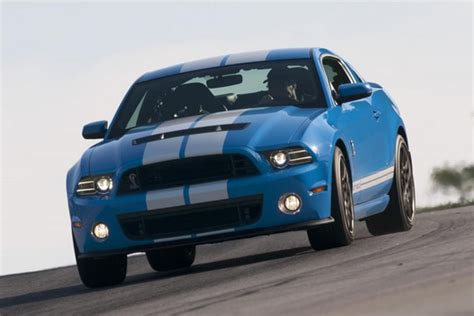 Gt500 200 Mph by 2013 Shelby Gt500 Does 200mph At Nardo