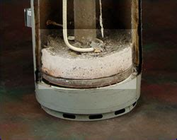 water heater sediment build up sediment build up in water heater facias
