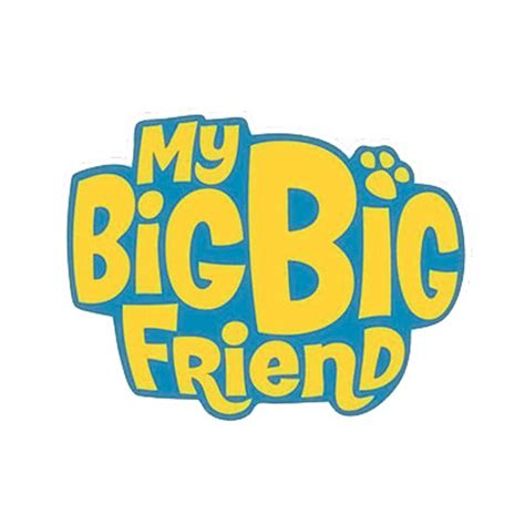 my bid tv my big big friend on behance