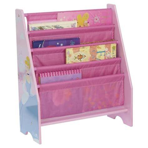 buy disney princess sling bookcase from our bookcases