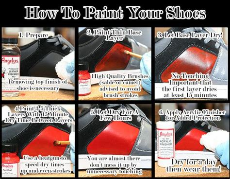 angelus paint customs 17 best images about how to on stains kos