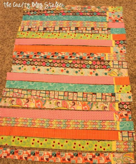 Baby Rag Quilts For Beginners by How To Make A Fabric Rag Quilt Rag Quilts