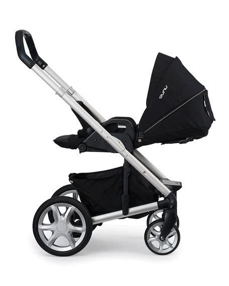 Carrycot Nuna Mixx 2 Caviar nuna mixx stroller