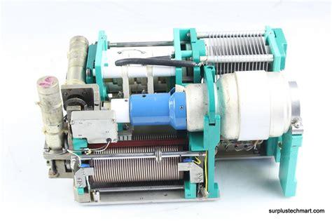 1kw fully motorized ham 2 antenna coupler hf radio 2 30mhz vacuum 7 1000pf 5d229 ebay