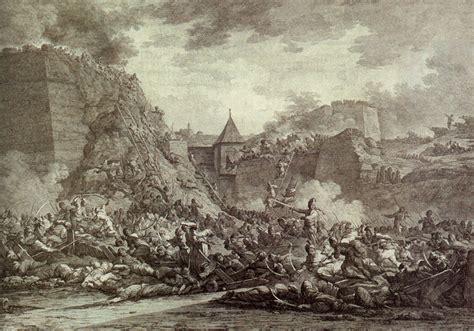 Ottoman Wars Russo Turkish War 1787 1792 Wikidata