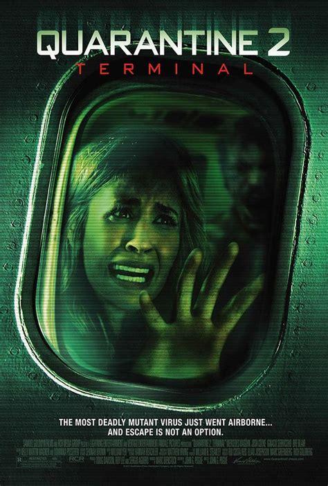 download film quarantine 2 terminal quarantine 2 terminal poster filmofilia
