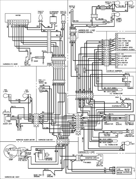 oasis wiring diagram 28 images wiring diagram for