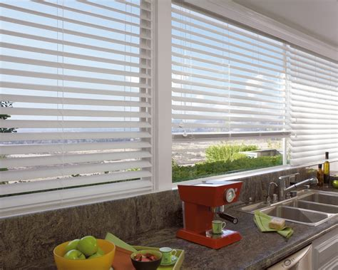 Wood Window Coverings Faux Wood Blinds 3 Blind Mice Window Coverings