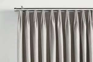 traverse drapes pleated master bedroom tailored pleat drapery on traverse rod