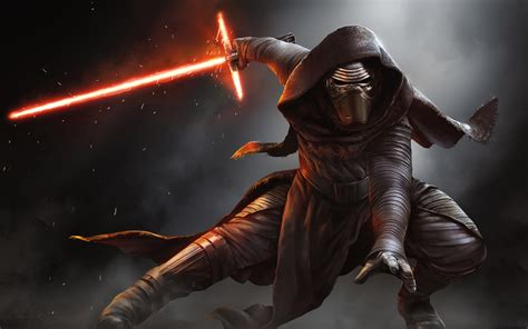 how to create a kylo ren wars the kylo ren respect thread discussion comic vine