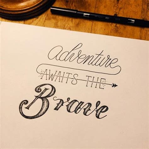 typography quotes tutorial 20 hand lettering exles to inspire your own tutorial