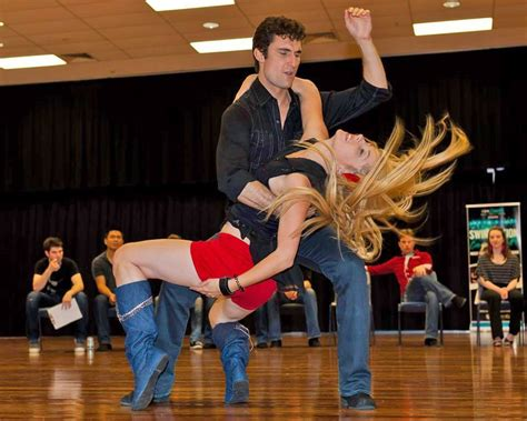 2014 swing dance workshop dubbo michael kielbasa west coast swing workshop at studio 6