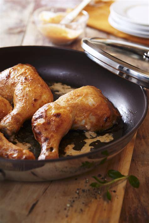 cucinare le cosce di pollo in padella ricetta cosce di pollo in padella agrodolce