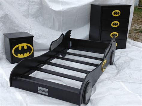 batman bedroom set 18 utterly awesome kid s beds homes and hues