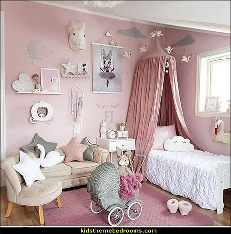 themed bedrooms for girls decorating theme bedrooms maries manor girls bedrooms
