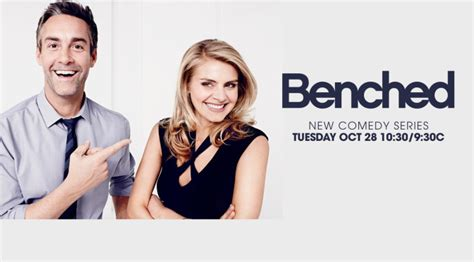 benched episode 1 quot benched quot saison 1 episode 1