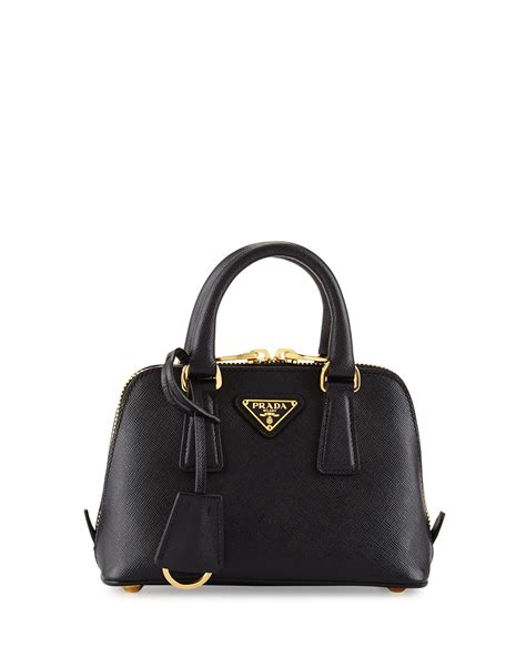 Black Fashion Bag prada handbags small black prda bags