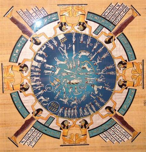 Calendario De Egipto Guinevere Calend 225 Eg 237 Pcio