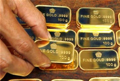 How To Make A Gold Bar Out Of Paper - city gold bullion