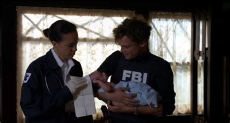 Baby Minds criminal minds review of episode 9x07 quot gatekeeper quot