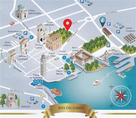 hotel giardino verdi hotel giardino verdi in the center of riva garda