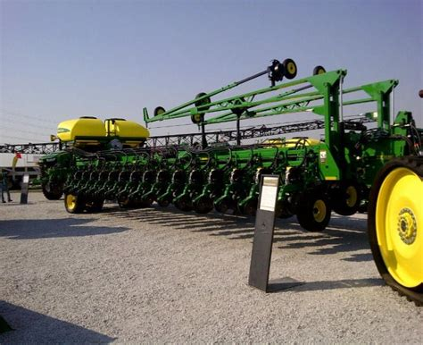 23 Best Images About Planters Drills On Pinterest John 48 Row Planter