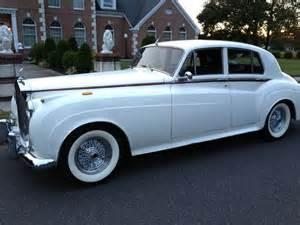Rolls Royce Silver Cloud Ii For Sale 1961 Rolls Royce Silver Cloud Ii For Sale In Stratford
