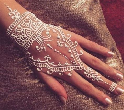22 excellent henna jari tangan makedes