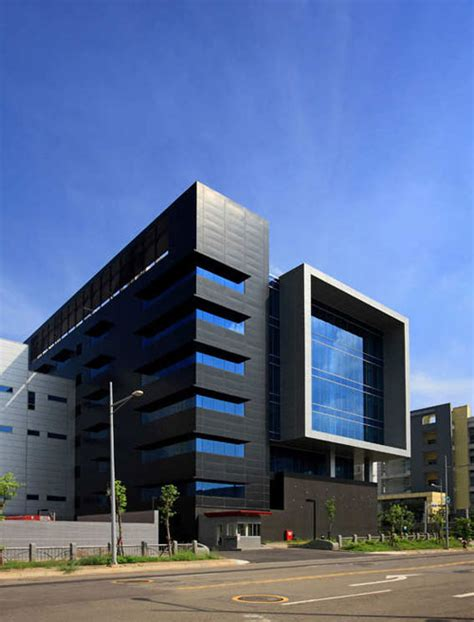 26 and efficient office buildings architecture