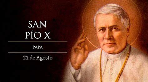 San P O X Papa Patrono De Los Catequistas | san pio x